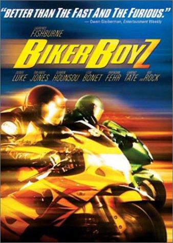 Biker Boyz (Widescreen Edition)